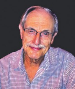 Howard A. Cooper, author of The Emergence: A Time of Accelerated Change