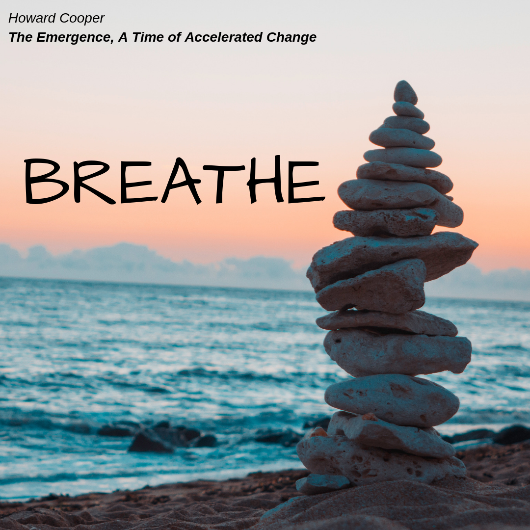 Embracing the Light – Breath