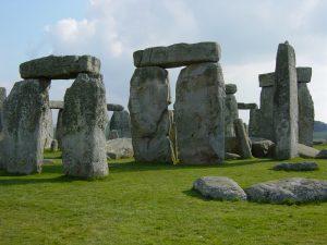 Stonehenge, Wisdom Stratum