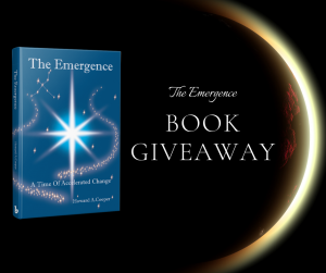 The Emergence Book Giveaway
