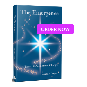 Order The Emergence by Howard A. Cooper from the Wisdom Stratum Online Shop