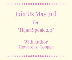 HeartSpeak 2.0 and the Power of Positive Energy