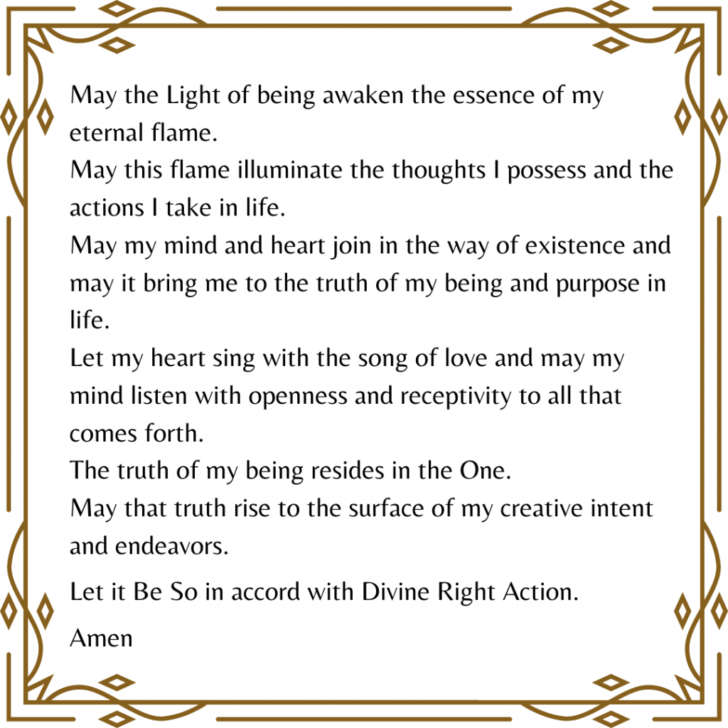 """""""Treasures in Prayer"""" - Prayer Two by Howard A. Cooper"""